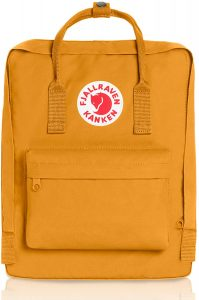 sac kanken marron ocre