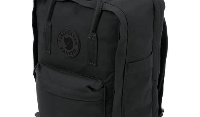 FJÄLLRÄVEN Kånken No. 2 Laptop 15 Sac à Dos Mixte Adulte, Noir (Black), 40 Centimeters – Achat / Vente sac à dos 9145452803500  Kanken mini no 2