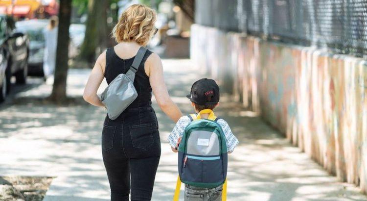 13 meilleurs sacs à dos pour les enfants d'âge préscolaire et au-delà  Kanken mini