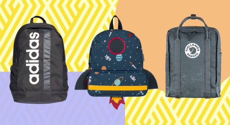 Meilleurs sacs à dos pour enfants 2021: styles imperméables pour garçons et filles pour la rentrée  Kanken mini